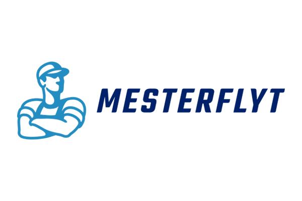 Mesterflyt logo