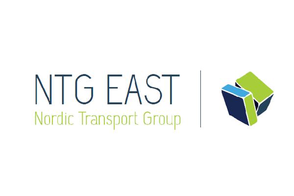 NTG East logo